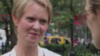 Video «Cynthia Nixon ist politisch gescheitert» abspielen