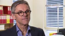Video «Rainer Isenrich, CEO bei Edisun Power» abspielen