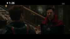 Link öffnet eine Lightbox. Video Kinostart diese Woche: «Avengers: Infinity War» abspielen