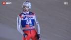 Video «Weltcupspringen in Kuusamo» abspielen