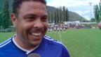 Video «100 Jahre FC Visp: Weltstars im Wallis» abspielen