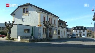 Gilberte de Courgenay: Das Hotel steht zum Verkauf