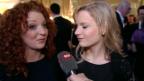 Video «Schweizer Medienpreis: Duell der Geschwister» abspielen