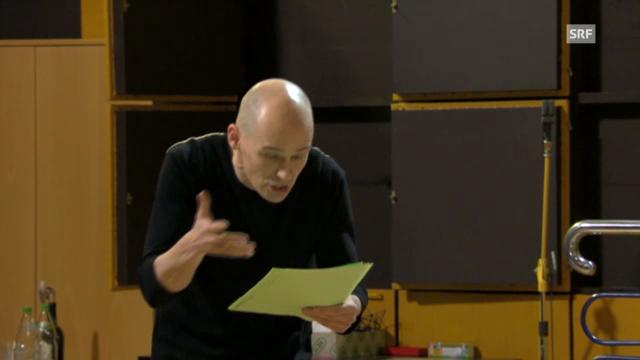 «Mit den Waffen einer Maus» von Jens Nielsen