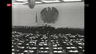 Video «Die CSU-Ministerpräsidenten von Bayern: Ein Rückblick» abspielen