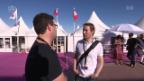 Video «Schweizer Filmschaffende im Festivalfieber» abspielen