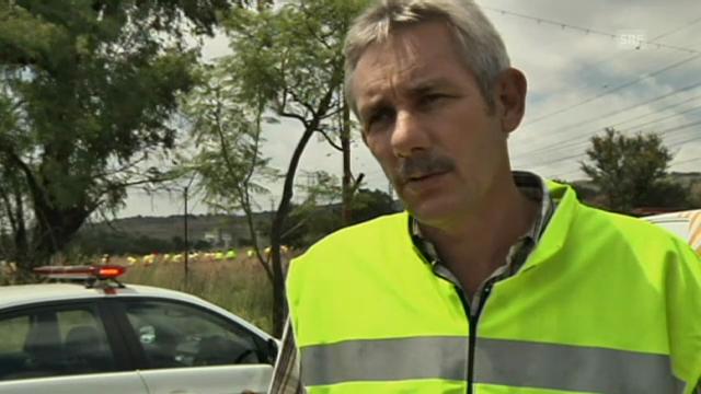 Rettungskräfte: «Es gab keine Todesopfer»
