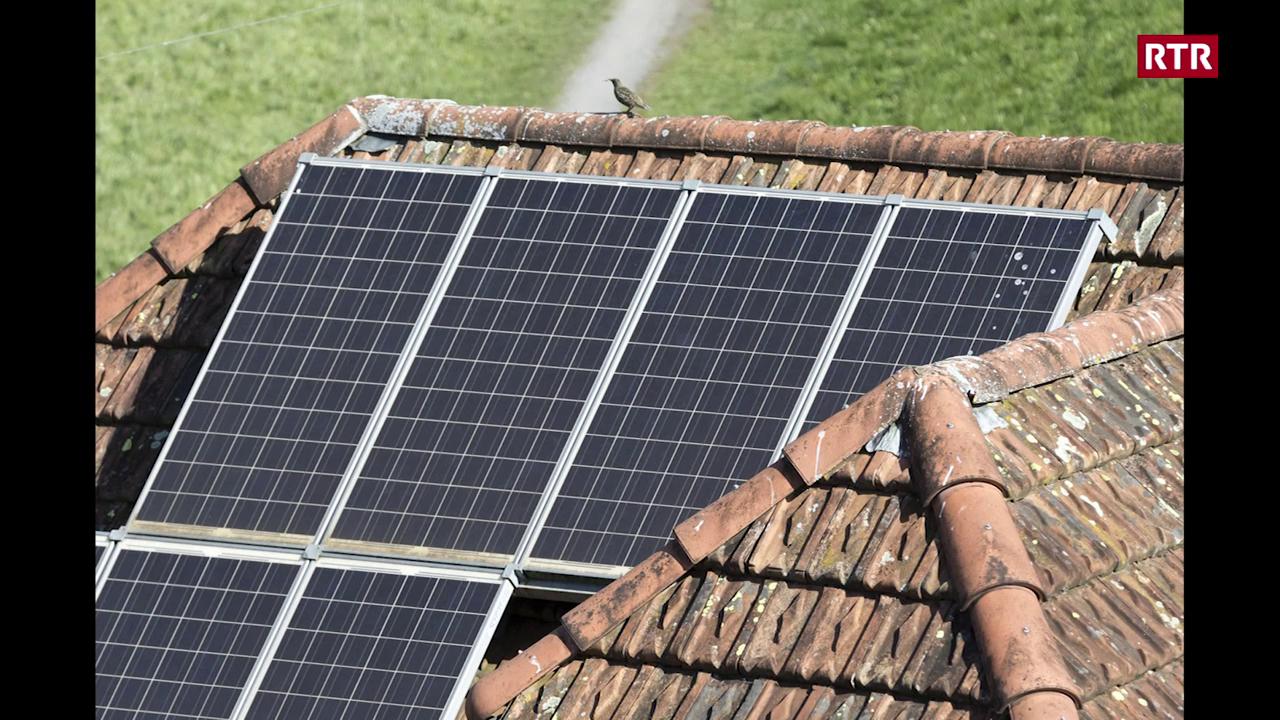 Renda in implant fotovoltaic