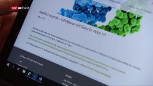 Video «FOKUS: Die 4-Millionen-Therapie» abspielen