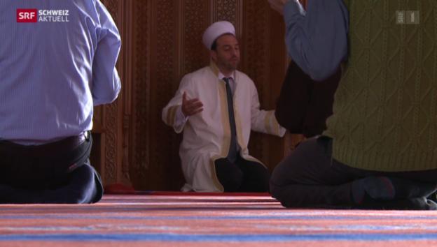 Video «Basler Muslime tief betroffen» abspielen
