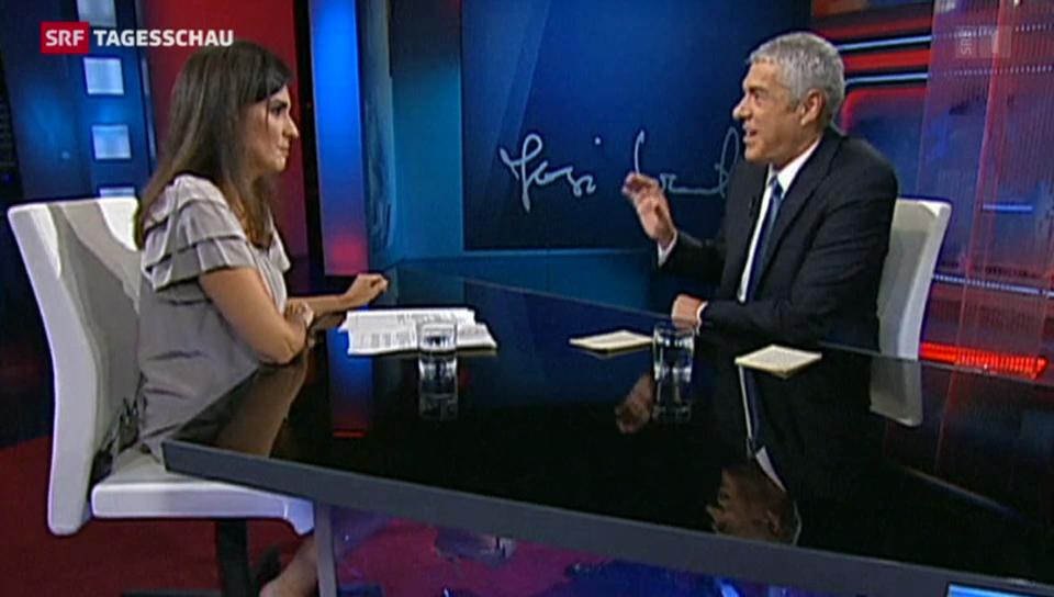 Portugals Ex-Regierungschef in den Fängen der Justiz