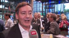 Video «Swiss Media Forum: Macht es heute noch Spass, Journalist zu sein?» abspielen