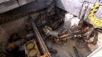 Video «Durchmesserlinie: Panne auf der Jahrhundertbaustelle» abspielen
