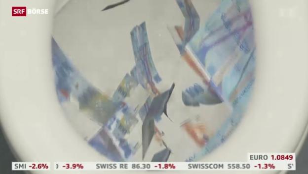 Video «SRF Börse vom 12.08.2015» abspielen