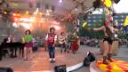 Video ««SRF bi de Lüt – Live»: Die Showacts 2012» abspielen