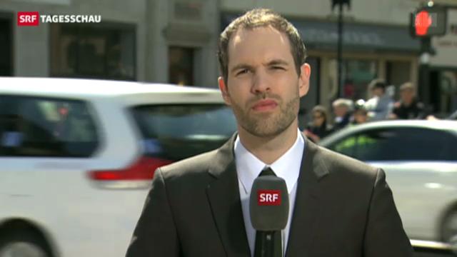 Einschätzungen SRF-Korrespondent Arthur Honegger