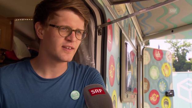 Video «Konrad Weber, Redaktionsleiter politbox» abspielen