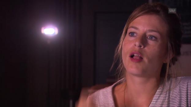Video «Regisseurin Blumer zu der geforderten Subvention» abspielen
