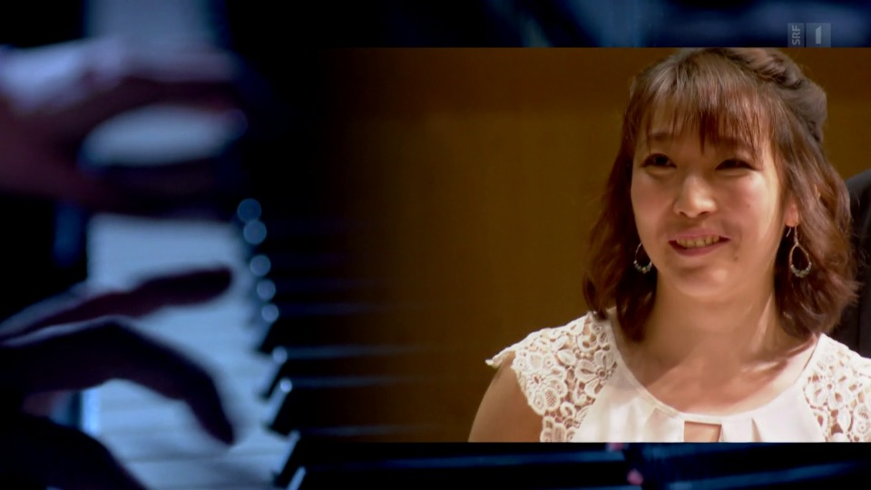 Klavierwettbewerb Concours Géza Anda