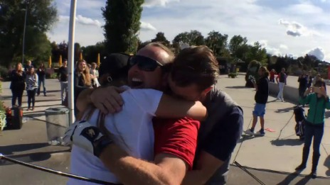 Video ««Ready, Steady, Golf!» Sieg von Team Thorner» abspielen