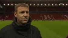 Video «Fussball: Interview mit Spéphane Henchoz» abspielen