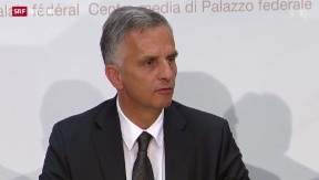 Video «Lösung mit Kroatien gefunden» abspielen