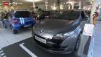 Video «Verdacht auf Mauscheleien beim Auto-Leasing» abspielen