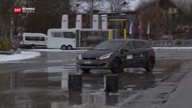 Video «Schweiz aktuell vom 13.01.2017» abspielen