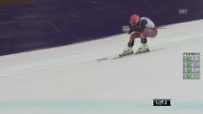 Video «Fahrt von Bode Miller («sportlive»)» abspielen