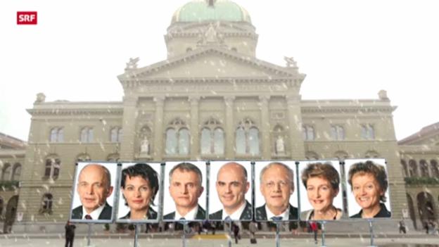Video «Bundesrat will nicht vom Volk gewählt werden» abspielen