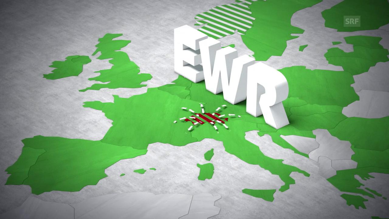 EWR-Beitritt heute?