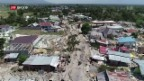 Video «Nach Tsunami – kommt die Hilfe in Indonesien an?» abspielen