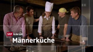 Video «Bernhard Kallen» abspielen