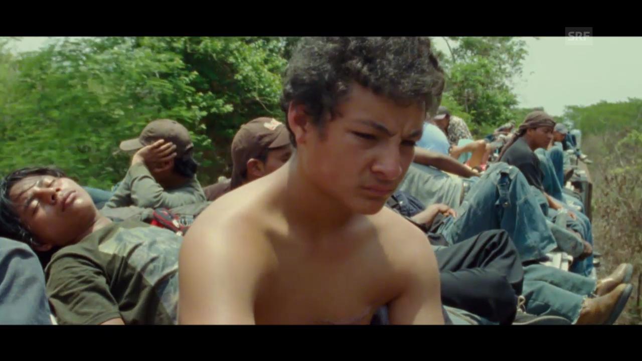 Filmbesprechung: «La Jaula de Oro»