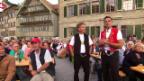 Video «Live aus Trogen/AR» abspielen