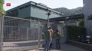 Video «Tor zur Schweiz» abspielen