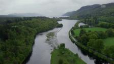 Link öffnet eine Lightbox. Video Schottland - Eine Reise durch den Kaledonischen Kanal abspielen