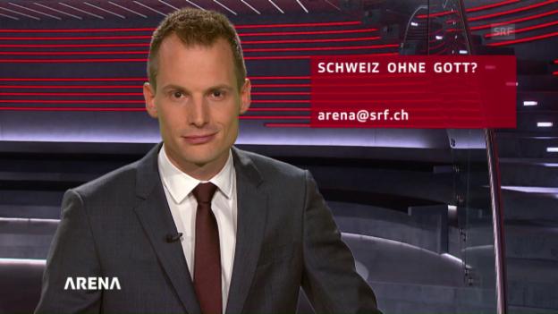 Video «Schweiz ohne Gott?» abspielen