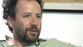 Video «Carlo Chatrian: Der neue Mann in Locarno» abspielen
