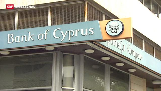 Spannung vor Zypern-Entscheid