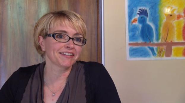 Video «Neuropsychologin Prisca Zulauf und KInderpsychiater Ulrich Fischer zeigen auf, warum die Zahl der Kinder mit ADHS immer grösser wird.» abspielen