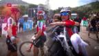 Video «Die Schweiz: Die Mountainbike-Nation schlechthin» abspielen