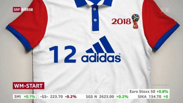 Video «SRF Börse vom 05.07.2018» abspielen