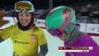 Video «Kummer gewinnt Final gegen Jenny» abspielen