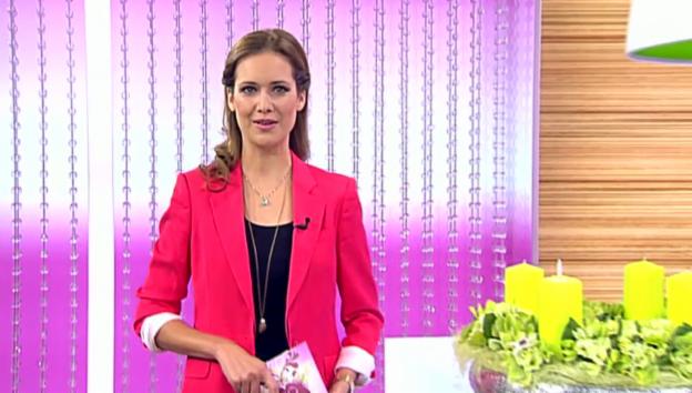 Video «glanz und gloria vom 02.12.2013» abspielen