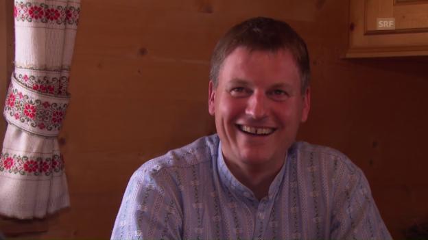 Video ««Männerküche»: Hoppalas aus Folge 1 mit Michael Meier» abspielen