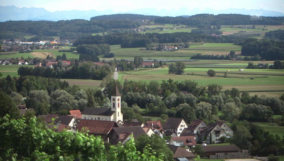 Ortsporträt: Uesslingen-Buch (TG)