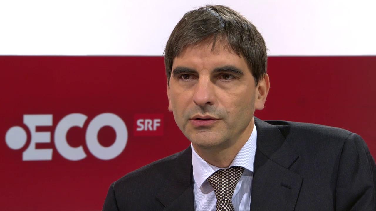 Aymo Brunetti im Interview zum Thema Cocos