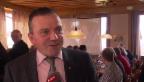 Video «Wobmann: «Werden Leute mit anderen Werten einbürgern»» abspielen
