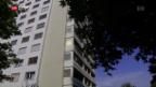 Video «Unheimliche Brandserie» abspielen